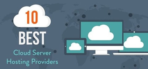 10 Best Cloud Server Hosting Providers