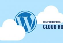"Best ""WordPress"" Cloud Server Hosting"
